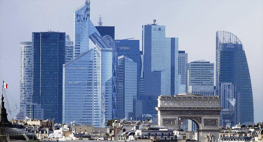 Le Brexit offre une place de 5ème économie mondiale à la France