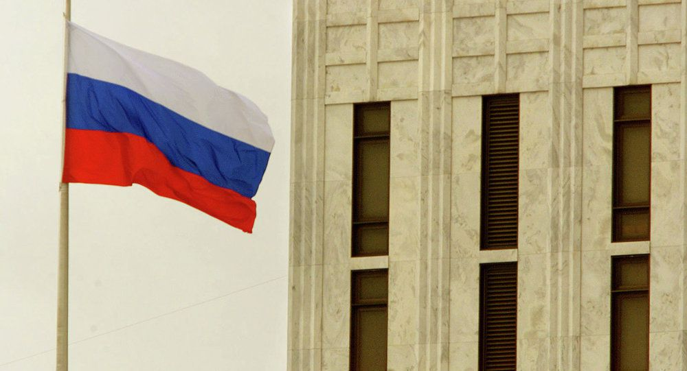 Moscou confirme l'expulsion de diplomates russes des Etats-Unis