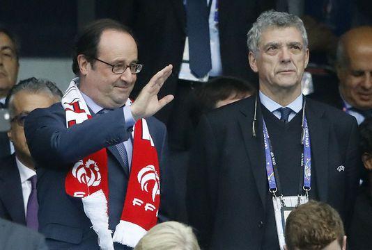 Le patron officieux de l'UEFA a traversé l'Euro comme un fantôme
