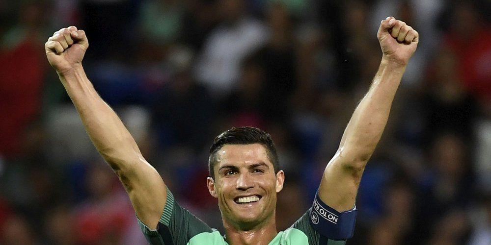 Euro 2016 : 10 raisons pour lesquelles on adore détester Cristiano Ronaldo