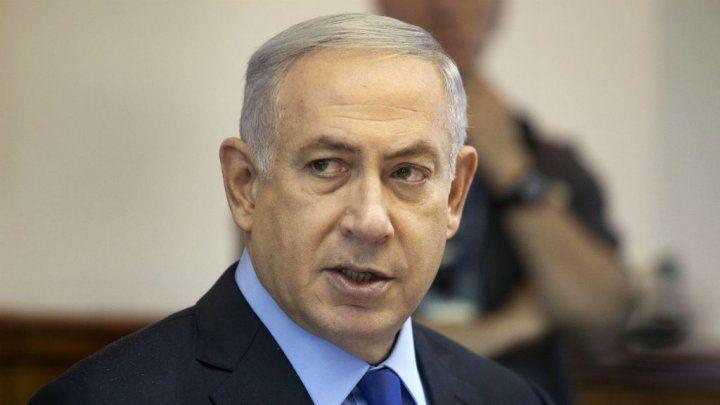Le Premier ministre israélien Benjamin Netanyahou suspecté de transferts frauduleux