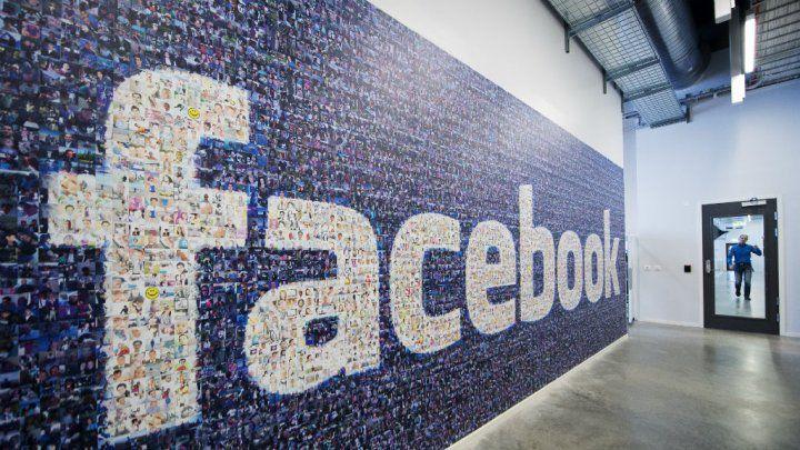 Accusé de faire le jeu du Hamas, Facebook traîné devant la justice