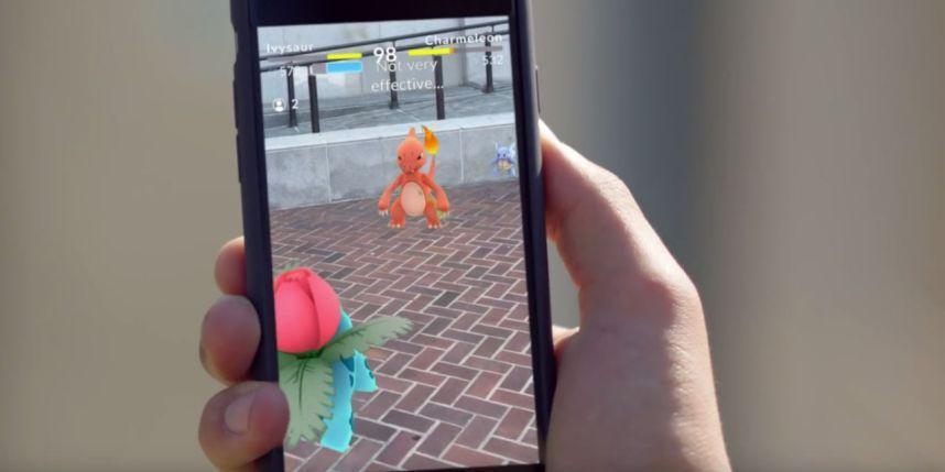 Quand des malfrats jouent à Pokémon Go pour racketter des ados