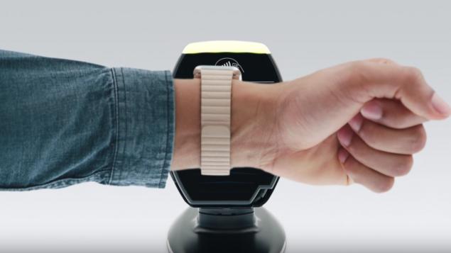 Payer via Iphone ou Apple Watch dans les magasins, c'est désormais possible