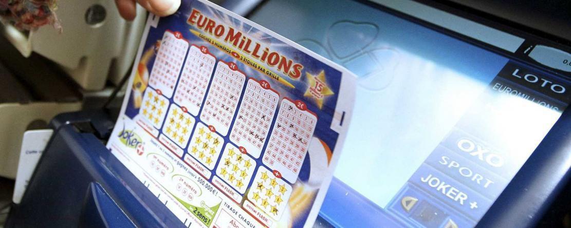Euro Millions: les résultats du tirage du vendredi 22 juillet 2016