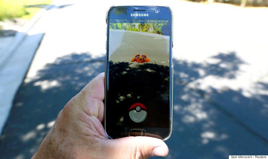 Avec la sortie de Pokémon Go en France, faut-il avoir peur pour votre vie privée ?