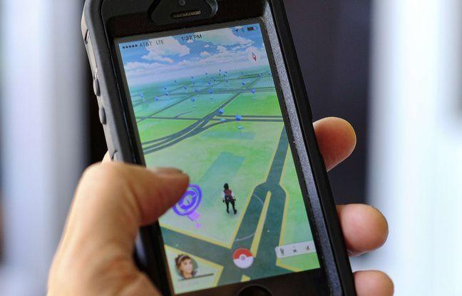 «Pokémon GO» est-il dangereux pour les enfants?