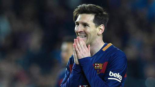 Messi cible d'un complot à Barcelone?