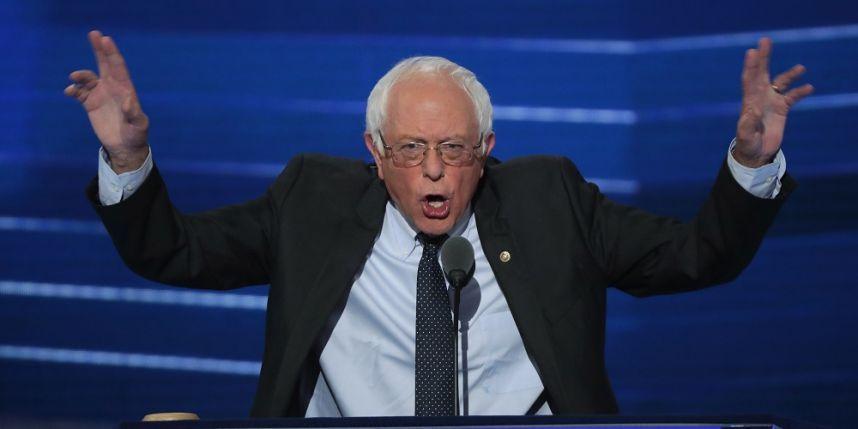 Les pro-Sanders se résoudront-ils à voter Clinton ?