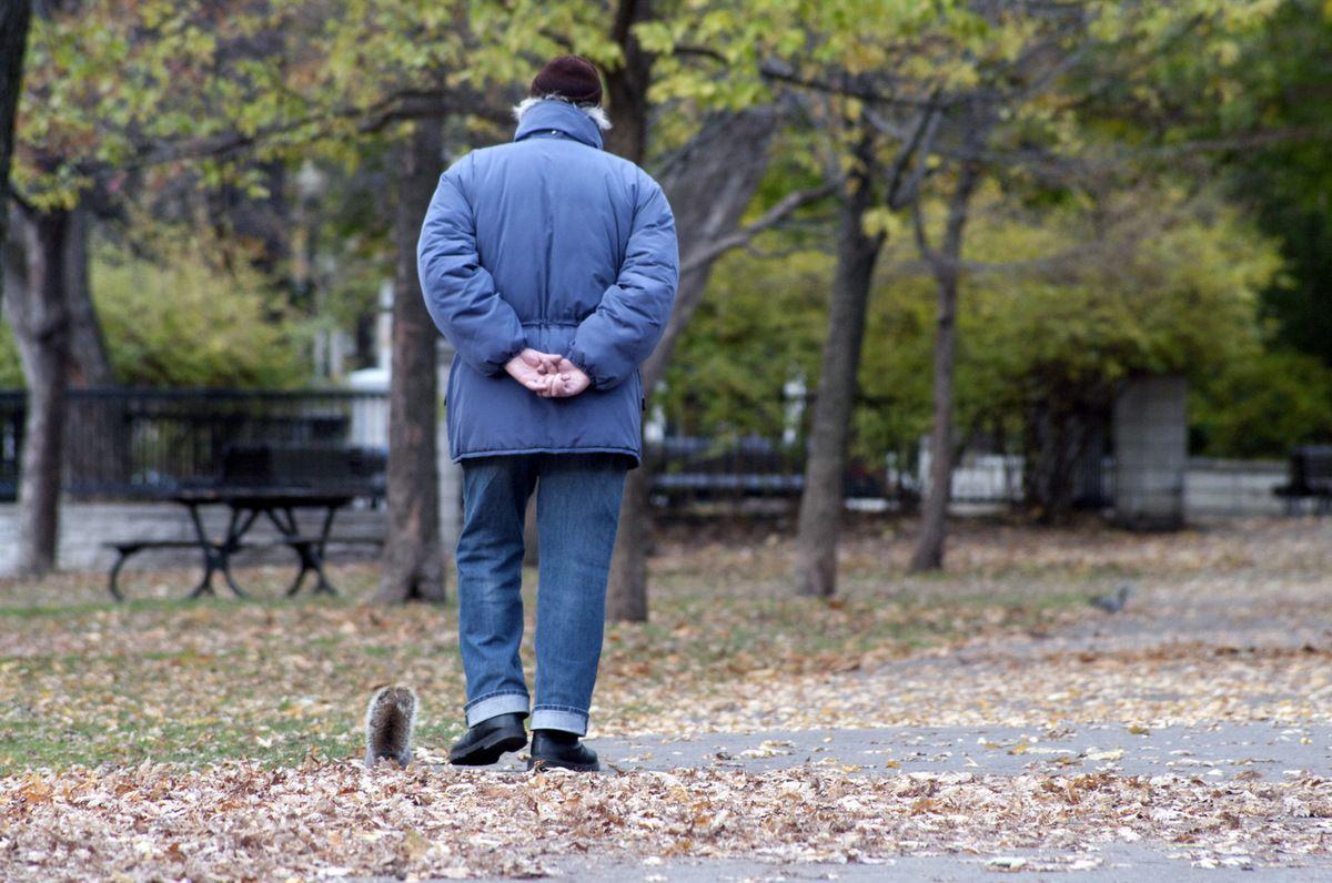 Après 70 ans, bouger protège le cerveau mais peu le coeur