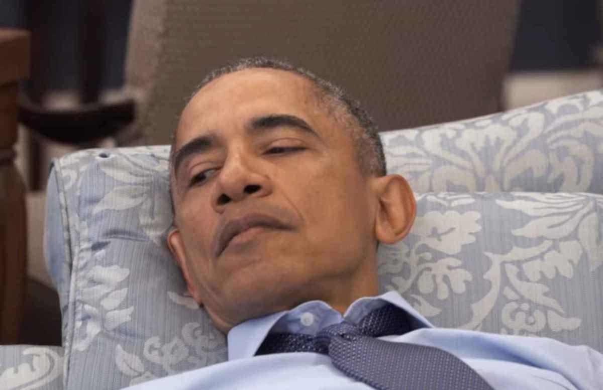 Obama n'a jamais rencontré son chef du renseignement à la Défense