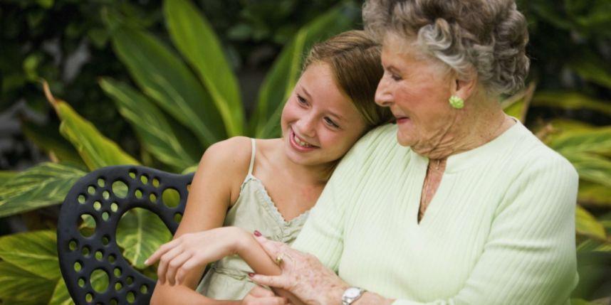 Les femmes fertiles pendant plus de 40 ans vivraient plus longtemps