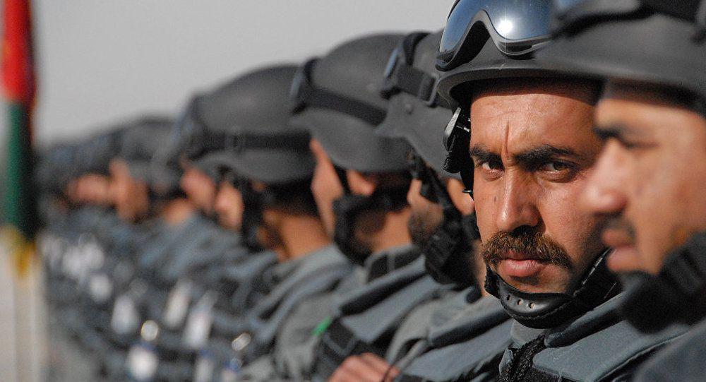 Les Etats-Unis ont dépensé 17 milliards USD pour armer les troupes afghanes