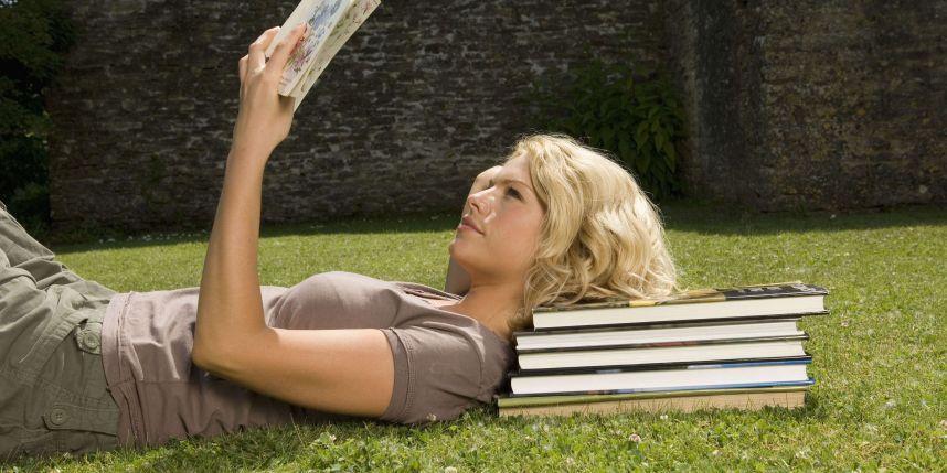 Lire aiderait à vivre plus longtemps