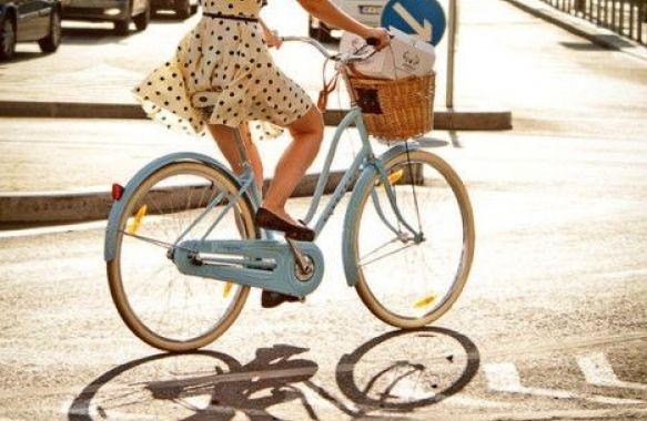 10 bonnes raisons de se mettre au vélo cet été