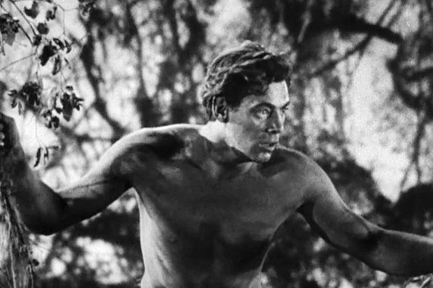 La triste fin de Tarzan