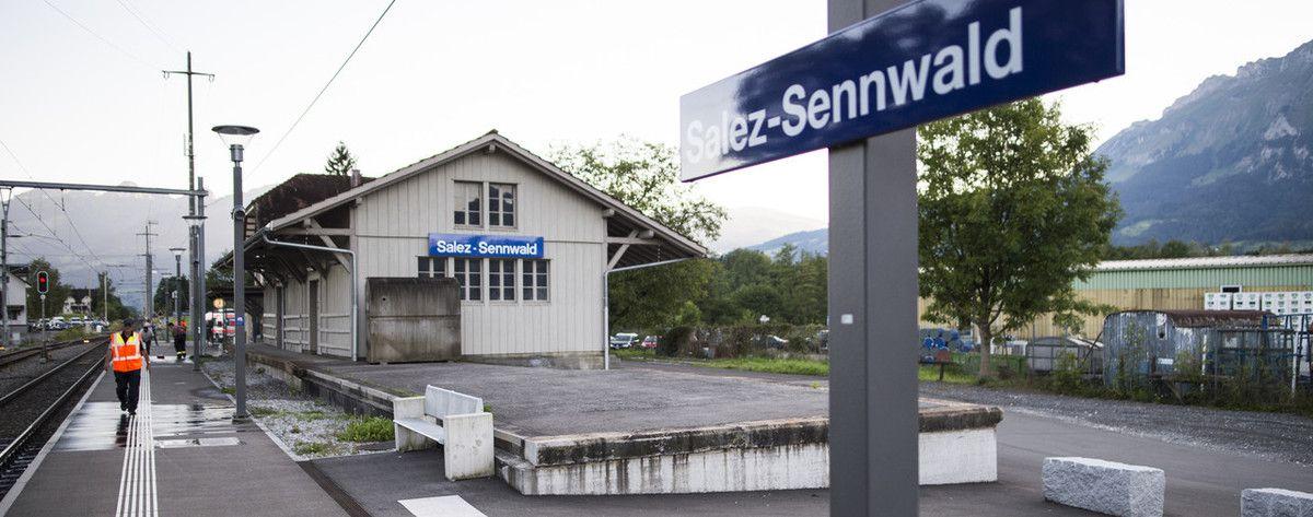 Une victime et l'assaillant du train de Saint-Gall sont décédés