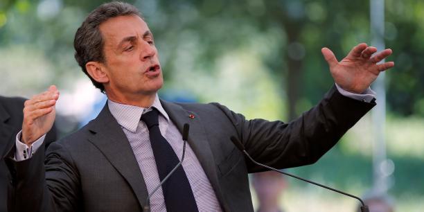 Sarkozy, un nouveau livre pour une nouvelle candidature