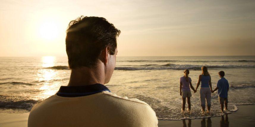 Voici les deux mois de l'année où vous avez le plus de risques de divorcer