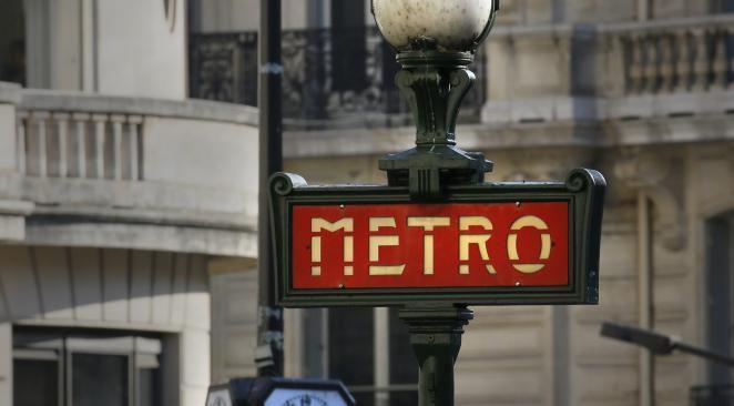 Le métro de Londres désormais ouvert toute la nuit pendant le weekend
