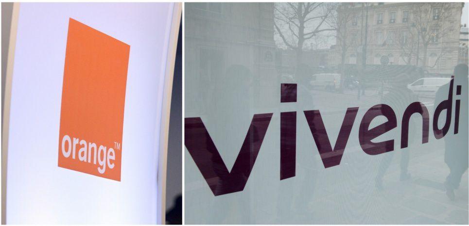 Les coulisses du deal secret entre Vivendi et Orange
