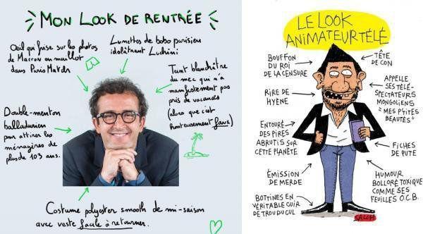 «Le Petit Journal» accusé de plagiat sur Facebook