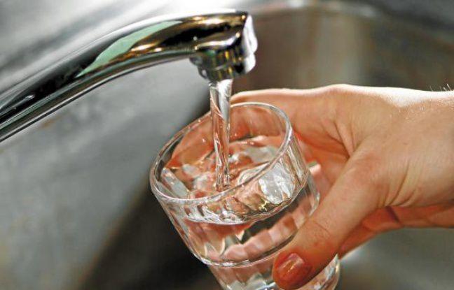 De l'atrazine dans l'eau du robinet?