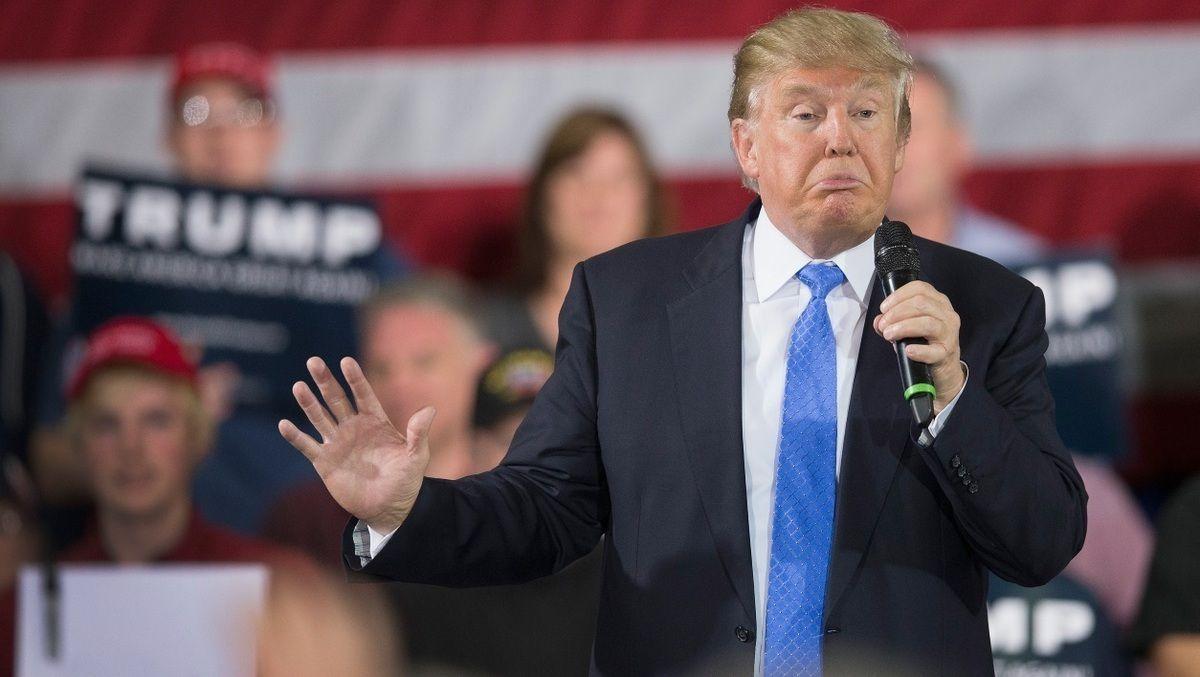 Trump dépasserait Hitler sur l'échelle de la psychopathie