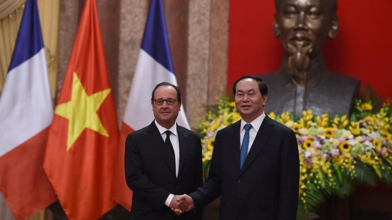 Vietnam : les Français doivent dépasser «les vieux clichés du passé»