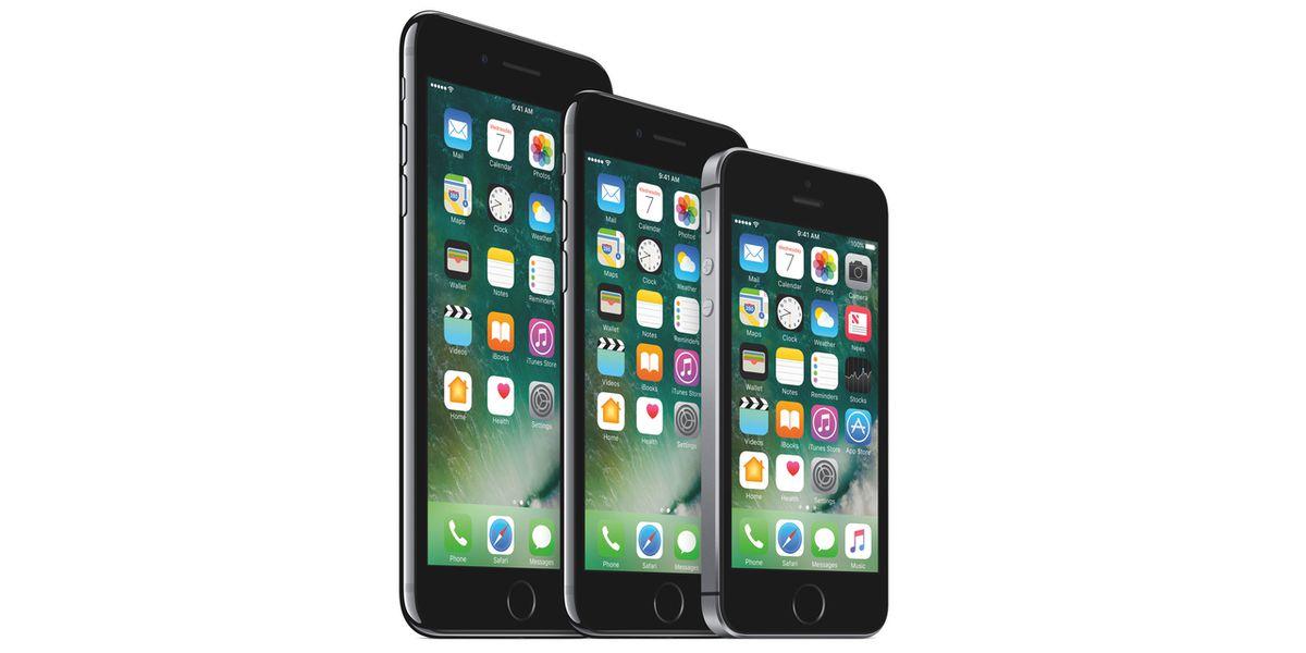 iPhone 7 : quelles nouveautés par rapport à l'iPhone 6s ?