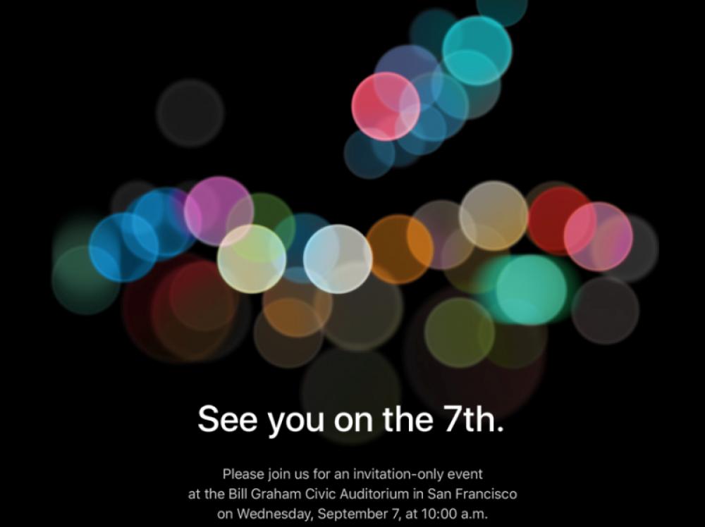 iPhone 7, Apple Watch... Les surprises attendues de la Keynote d'Apple