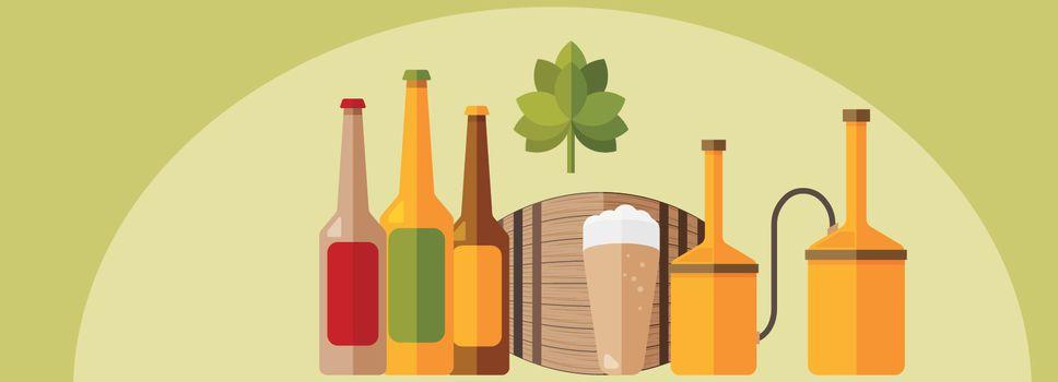 Brasser sa bière, est-ce légal?