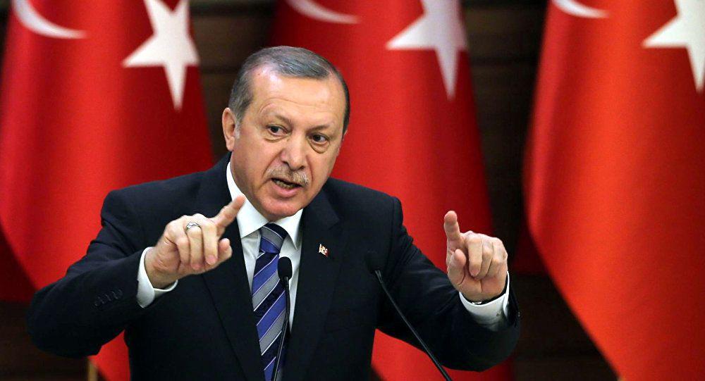 VIDEO. Un ancien ministre libanais révèle qu'Erdogan était caché à la base russe de Hmeymim pendant le coup d'état
