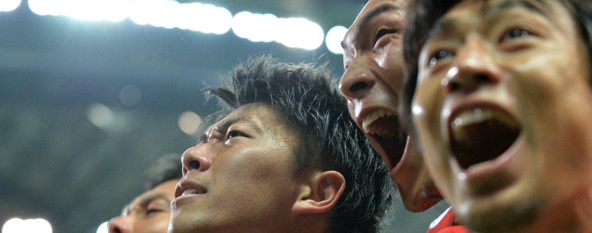 Guangzhou Evergrande, le roi du football chinois