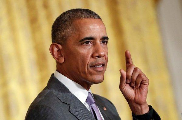 Barack Obama donne son nom à un parasite