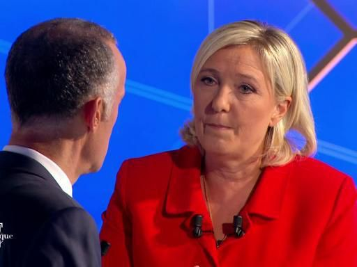 Un million de pauvres de plus depuis 2012 affirme Le Pen. Pourquoi ce chiffre est faux