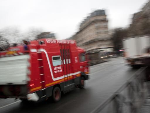 Les familles des pompiers brûlés dans l'Hérault portent plainte