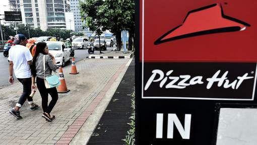 Pizza Hut au coeur d'un scandale sanitaire