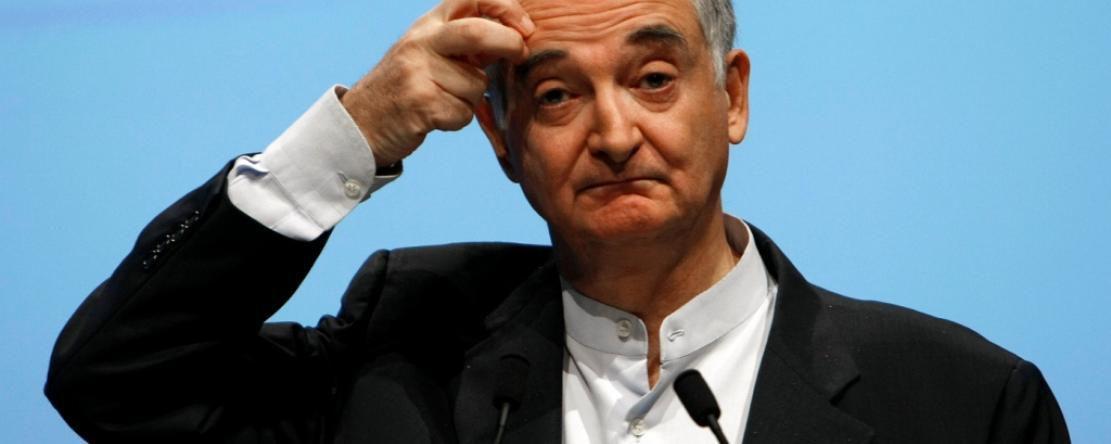 Attali: la France, élève moyen de l'économie &quot&#x3B;positive&quot&#x3B;