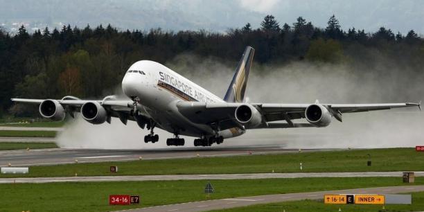 Les Airbus A380 d'occasion vont-ils fragiliser davantage les ventes d'A380 neufs ?
