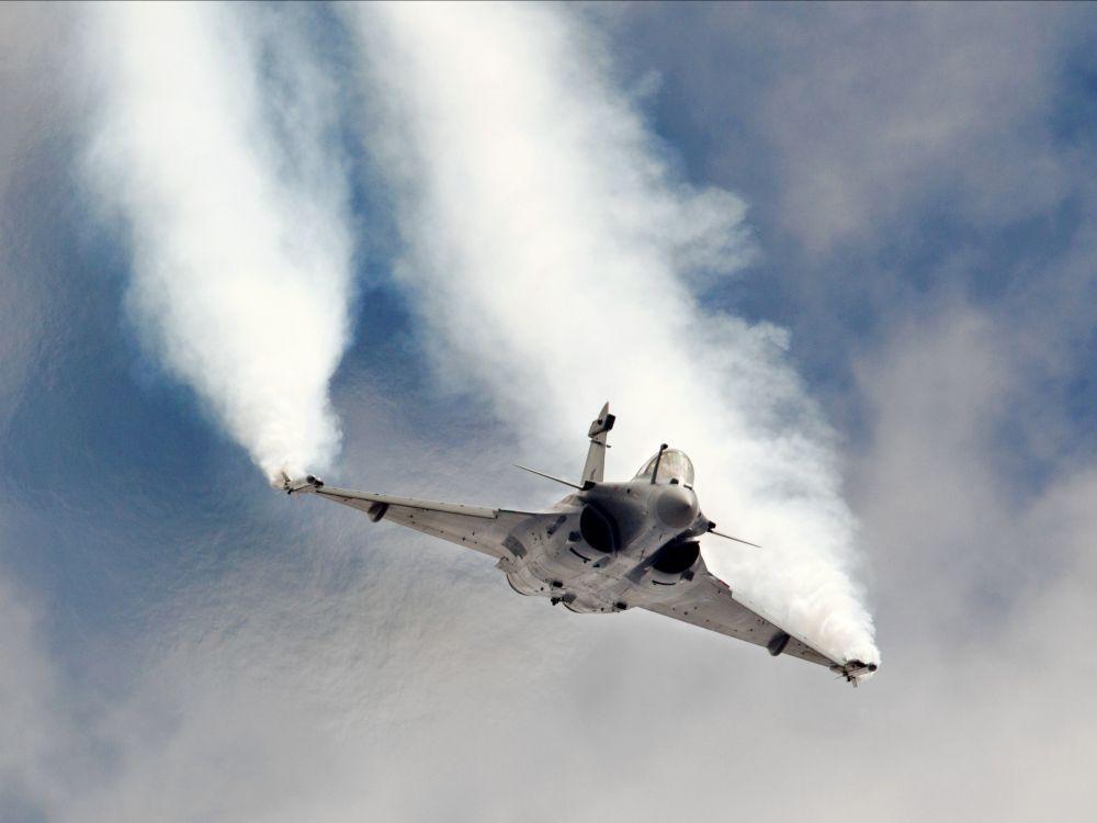 Pourquoi l'Inde a besoin du Rafale de Dassault