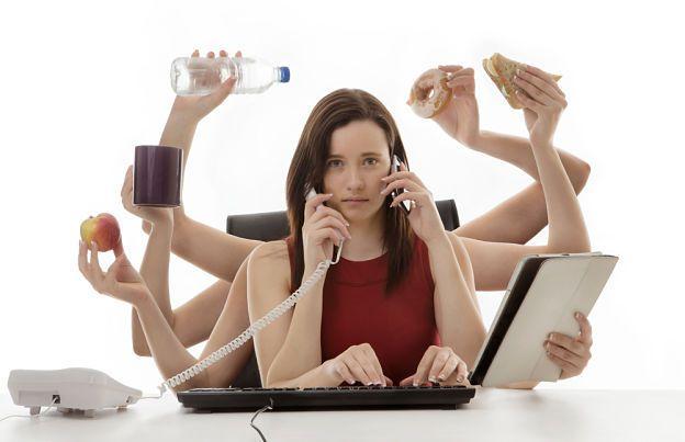 Voici pourquoi il n'est pas bon d'être &quot&#x3B;multitâche&quot&#x3B; au travail