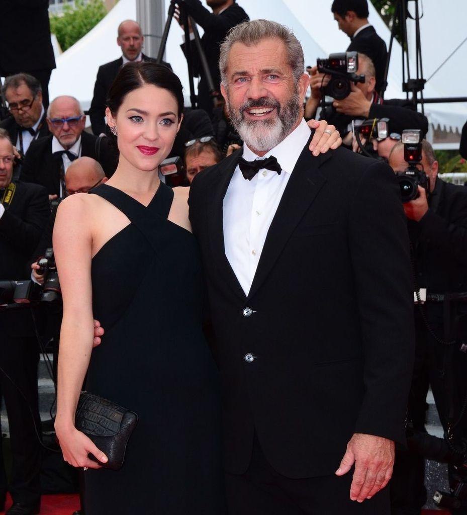 Mel Gibson : papa pour la 9e fois à 60 ans