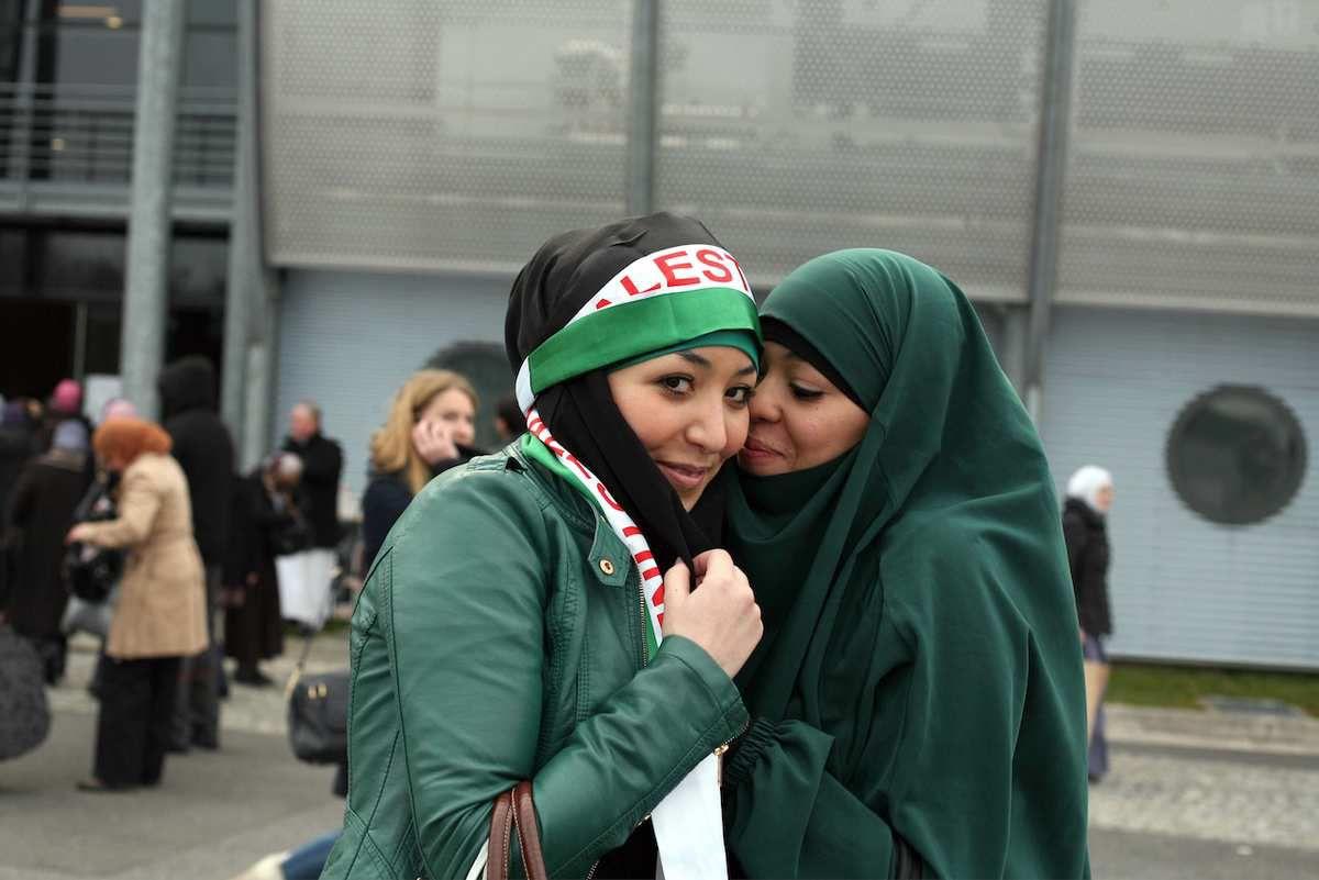 Une étude dresse un portrait des musulmans de France