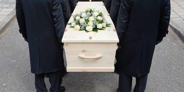Mourir à Jette peut coûter cher à vos proches
