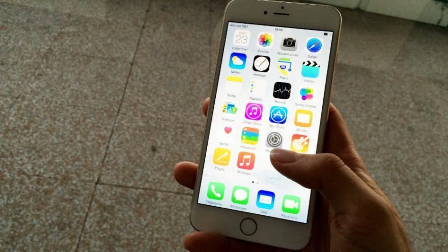 Recharger son iPhone au micro-ondes ? Le canular fait des ravage