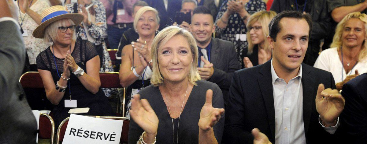 A Fréjus, le Front national s'approprie la «France libre»