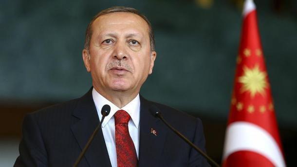 Le président Erdogan met l'accent sur l'importance de l'enseignement
