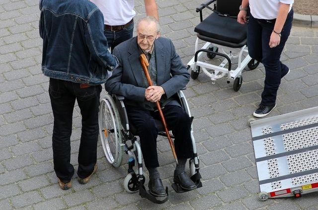 Allemagne: Reprise du procès d'un ex-infirmier d'Auschwitz