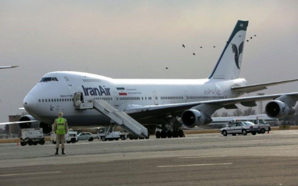 Les USA autorisent Airbus et Boeing à vendre des avions à l'Iran